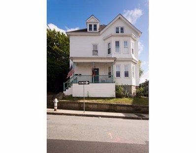 561-565 Division Street, Fall River, MA 02721 - #: 72367763