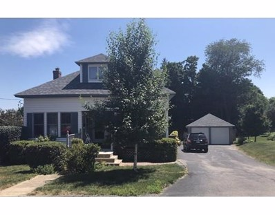 11 Doyle St, Worcester, MA 01606 - #: 72367768