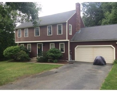 11 Thestland Dr, Shrewsbury, MA 01545 - #: 72367778