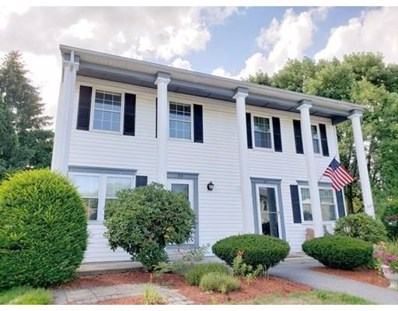 59 Kathy Dr UNIT 59, Haverhill, MA 01832 - #: 72367806