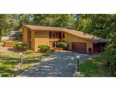 163 Greenmeadow Dr, Longmeadow, MA 01106 - #: 72367836