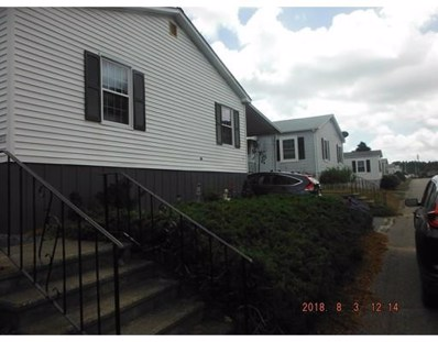 110 Snowgoose Lane, Plymouth, MA 02360 - #: 72367864