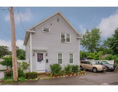 56 Middle Street Lane, Fitchburg, MA 01420 - #: 72367874