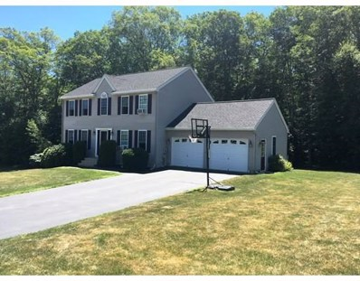 13 Pineview Rd., Dudley, MA 01571 - #: 72367893