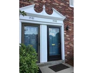 1502 Windsor Dr UNIT 1502, Framingham, MA 01701 - #: 72367918