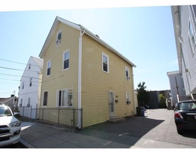 30 Orange St, Fall River, MA 02720 - #: 72367927