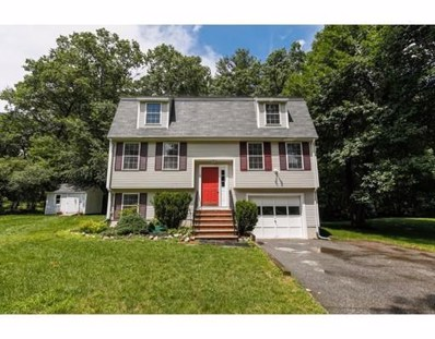 63 Southwick Road, North Reading, MA 01864 - #: 72367955
