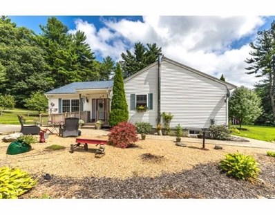 5 Hill Ln, Shirley, MA 01464 - #: 72367958