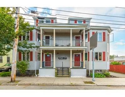 15 Boston Street UNIT 2, Salem, MA 01970 - #: 72368024