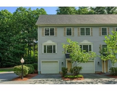 179 Littleton Road UNIT 9, Chelmsford, MA 01824 - #: 72368032