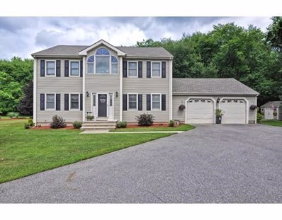 33 Old Colony Ave, Taunton, MA 02718 - #: 72368078