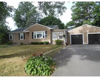 6 Estelle Ave., Freetown, MA 02717 - #: 72368080