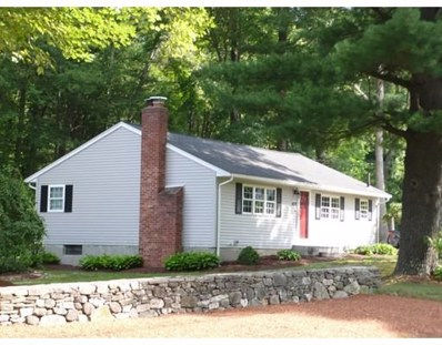 402 Partridge Street, Franklin, MA 02038 - #: 72368092