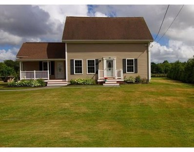 109 Chace Rd, Freetown, MA 02717 - #: 72368093
