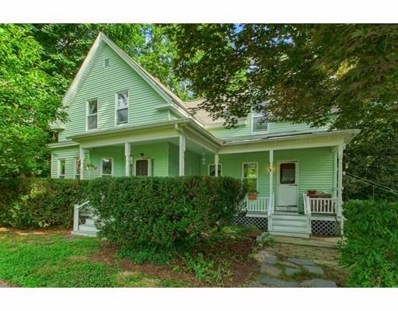 53 Smith Street, Chelmsford, MA 01824 - #: 72368129