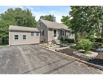 30 Doble Street, Quincy, MA 02169 - #: 72368133