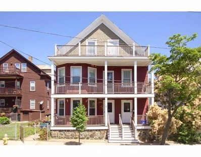 1 Chase Street UNIT 1, Salem, MA 01970 - #: 72368138