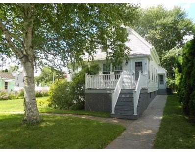 8 Brightwood Ave, Worcester, MA 01604 - #: 72368139