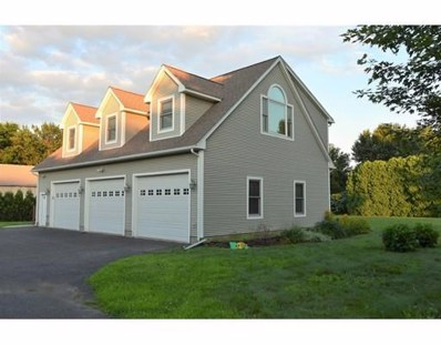 62 Dwight St, Hatfield, MA 01038 - #: 72368154