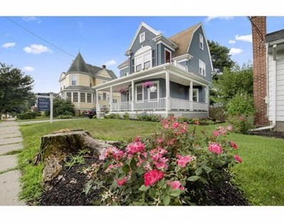 17 Goss Ave UNIT 2, Melrose, MA 02176 - #: 72368161
