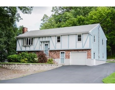 407 West Street, Reading, MA 01867 - #: 72368229