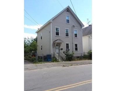 338 Salem St, Lawrence, MA 01843 - #: 72368260