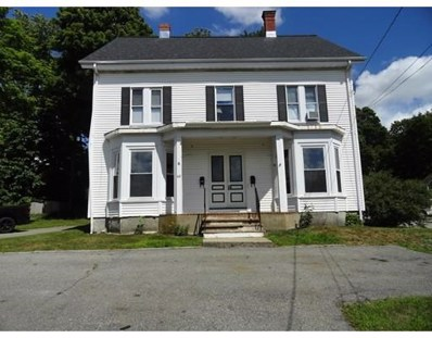 68 Pleasant St. UNIT 1, Stoneham, MA 02180 - #: 72368262