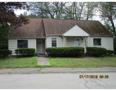 22 Arrowhead Ave, Auburn, MA 01501 - #: 72368330