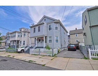 5 Edith St., Everett, MA 02149 - #: 72368345