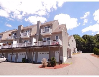 3960 N Main St UNIT #6, Fall River, MA 02720 - #: 72368392