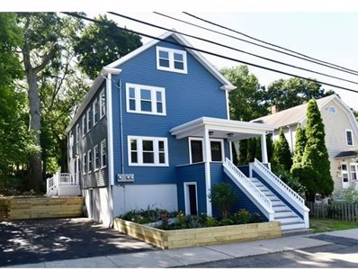 28 Northern Ave UNIT 1, Beverly, MA 01915 - #: 72368454