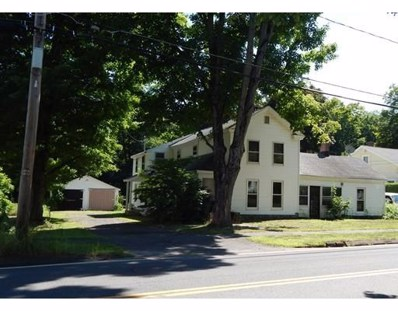 134 Main St, Russell, MA 01008 - #: 72368458