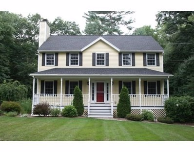 46 Nutter Road, North Reading, MA 01864 - #: 72368471