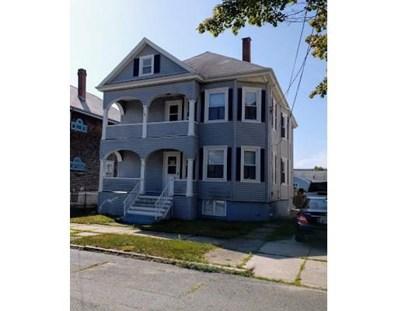 158 Apponegansett St, New Bedford, MA 02744 - #: 72368486