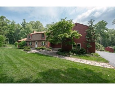 65 Purgatory Road, Sutton, MA 01590 - #: 72368500