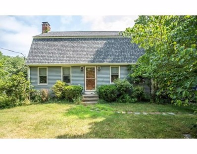 39 Howland Rd, Lakeville, MA 02347 - #: 72368522