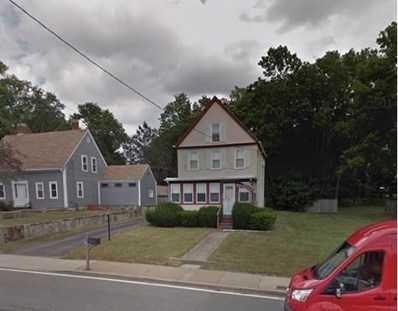 1487 Turnpike St, Stoughton, MA 02072 - #: 72368530