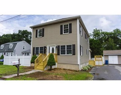 100 Lakeview Ave, Tewksbury, MA 01876 - #: 72368545