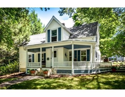 46 Cottage St, Natick, MA 01760 - #: 72368548