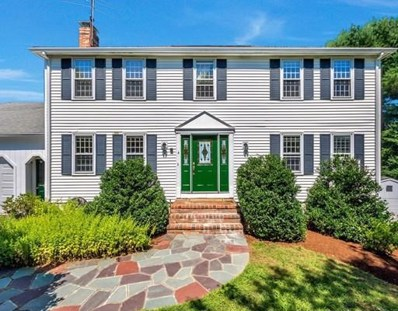 4 Peggy Dr, Southborough, MA 01772 - #: 72368576