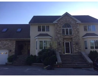 96 Middlesex Avenue, Worcester, MA 01604 - #: 72368605