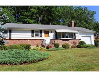 5 Merriam Rd, Framingham, MA 01701 - #: 72368611