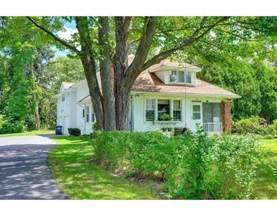 11 Chauncy Cir, Westborough, MA 01581 - #: 72368671