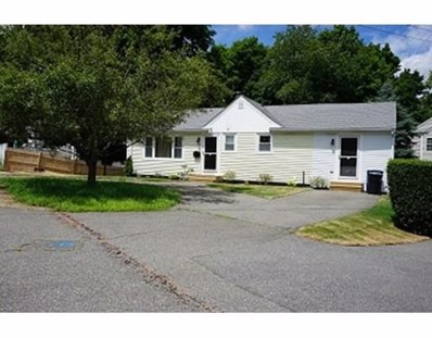 110 Cottage Street, Randolph, MA 02368 - #: 72368686