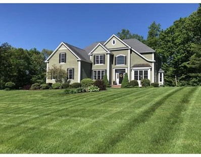 35 Autumn Ridge, Berlin, MA 01503 - #: 72368700