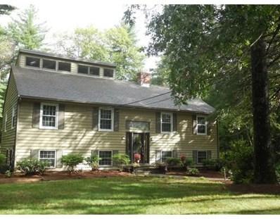 186 White Pond Rd, Hudson, MA 01749 - #: 72368707