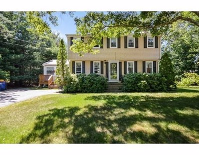 5 Sansome St, Plymouth, MA 02360 - #: 72368710