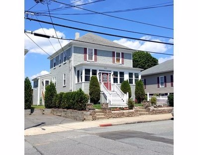 596 King Philip St, Fall River, MA 02724 - #: 72368712