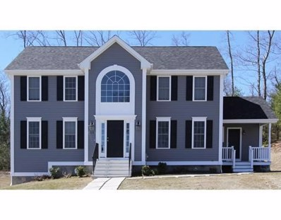 21 Amherst Drive, Auburn, MA 01501 - #: 72368718