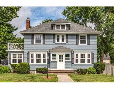 47 Howitt Road, Boston, MA 02132 - #: 72368721